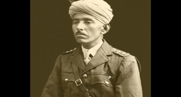 Nawab Capt Mohammad Bukhsh
