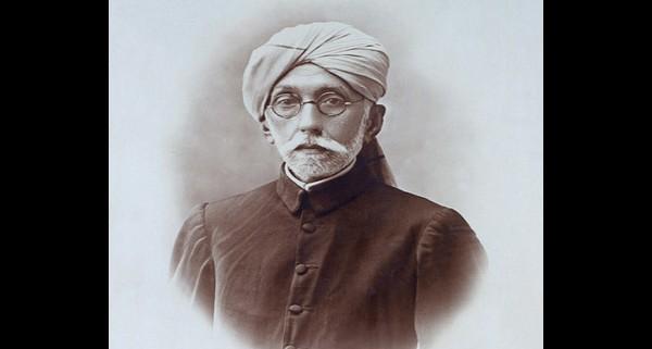 Nawab Khan Bahadur Ali Bukhsh