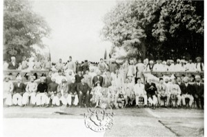 Visit of HE Loard Reading The Viceroy to Our Form House at  Shikarpur. 1926  5